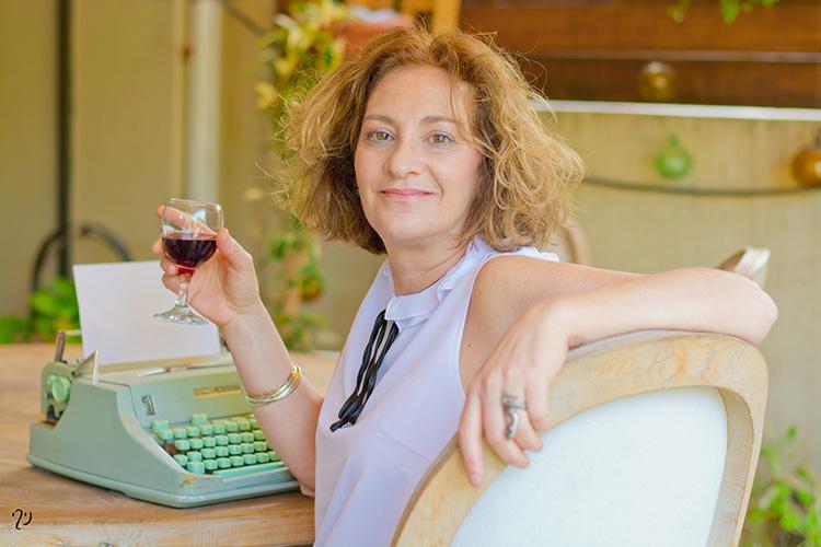 כתיבת סיפורי חיים - גלית שחם