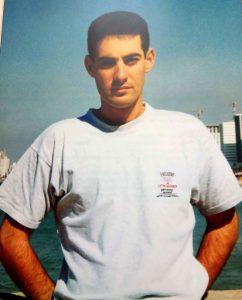תמונה של שי משה 1972-1999 - כתיבת סיפור חיים: גלית שחם